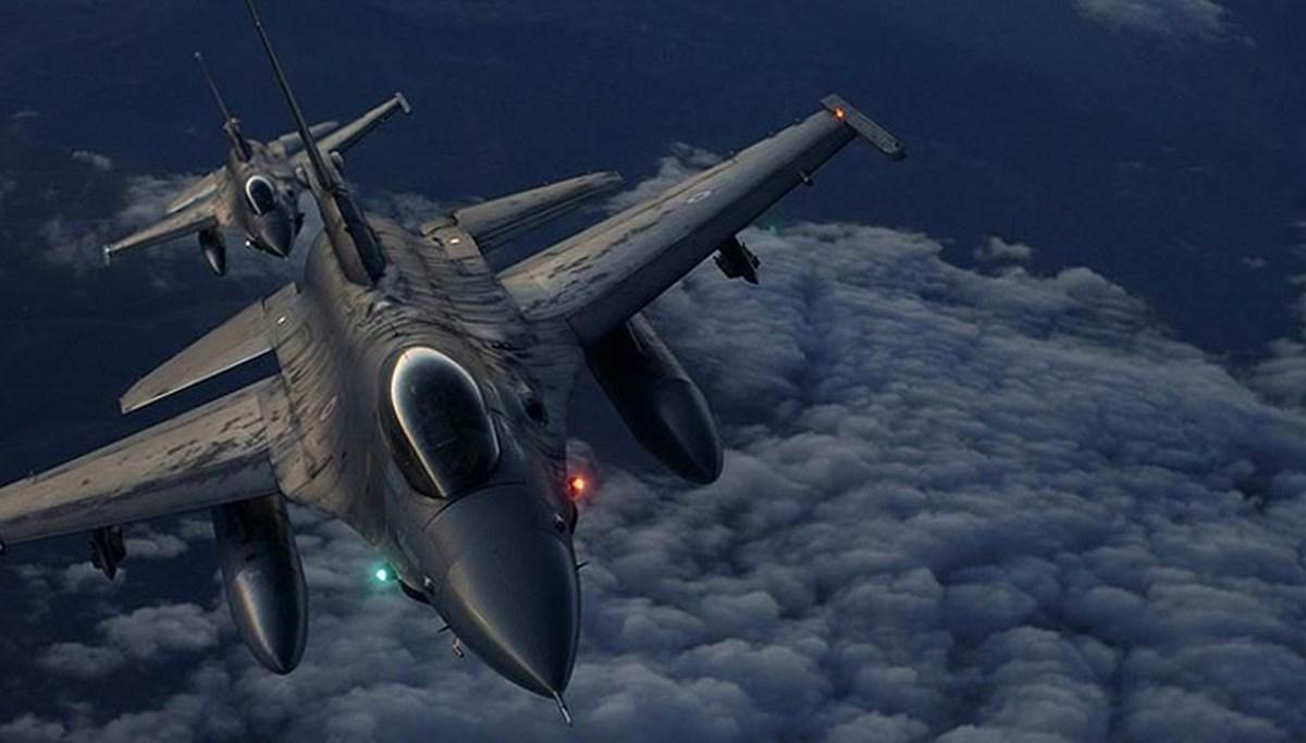 Gara'da 3 PKK'lı terörist etkisiz hale getirildi