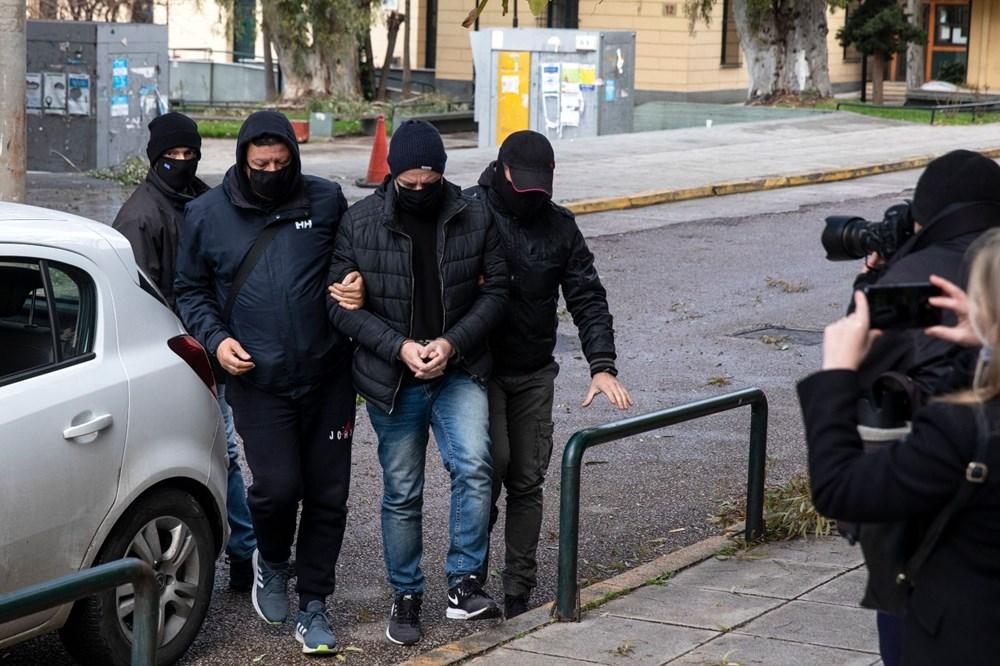Cinsel taciz suçlaması: Yunan yönetmen ve oyuncu Dimitris Lignadis gözaltında - 6