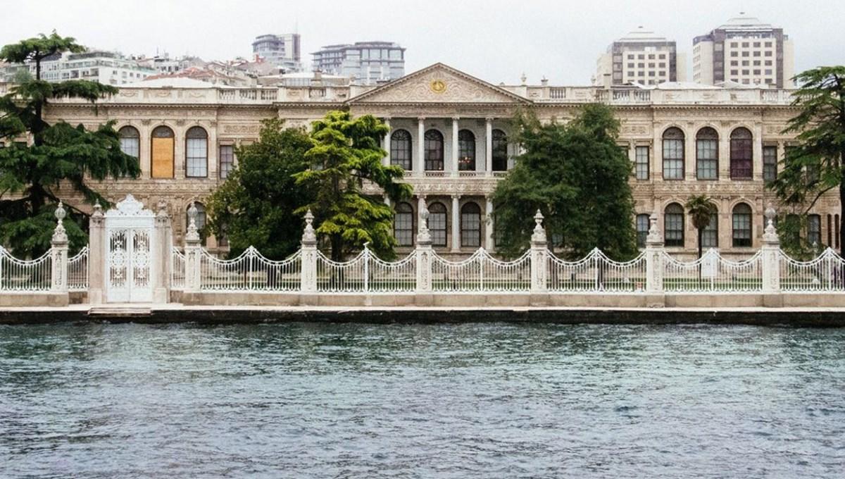 Dolmabahçe'nin gizli sanat mekanı: Milli Saraylar Resim Müzesi