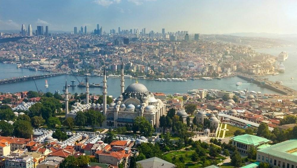 Dünyanın en güvenli şehirleri açıklandı: Eskişehir ilk10'da, İstanbul Paris'in önünde - 17
