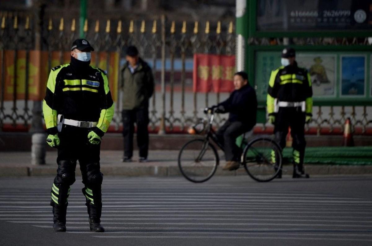 WSJ: Çin sınırlarını bir yıl daha kapalı tutacak
