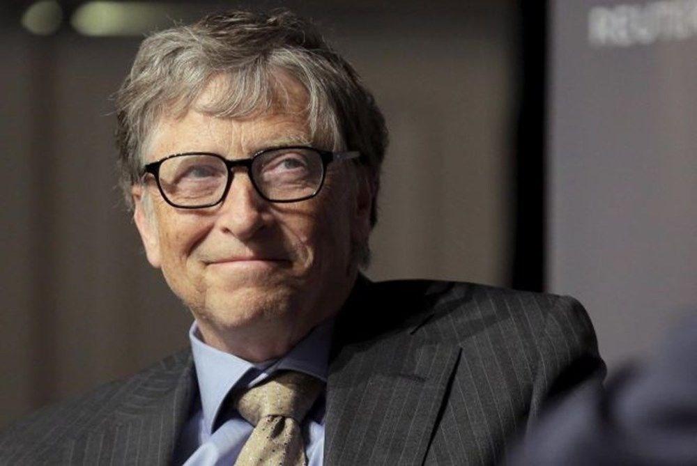 Bill Gates corona virüsün hızlı yayılmasının sorumlusunu açıkladı - 11
