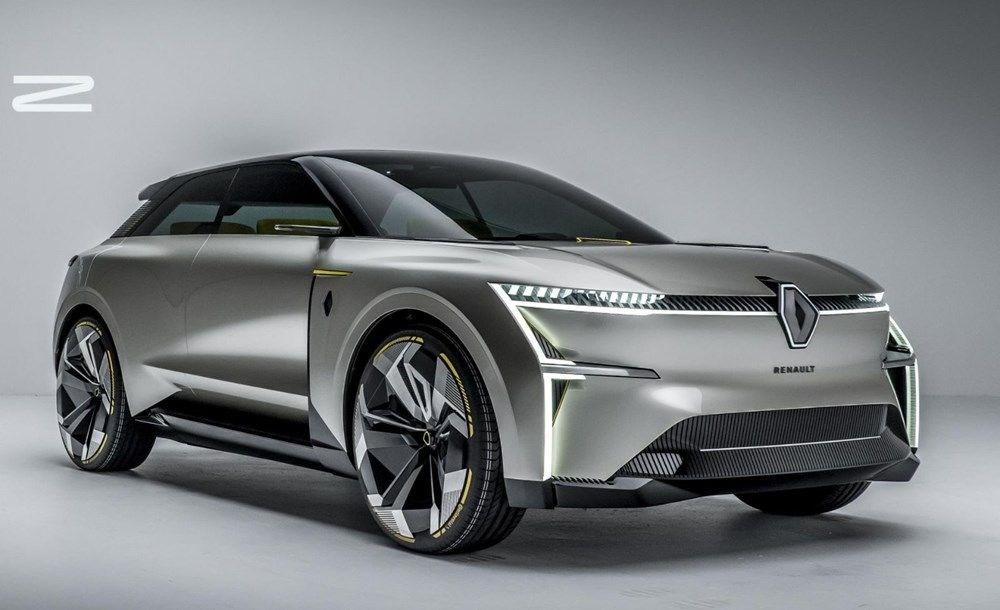 2020 yılında tanıtımı yapılan en yeni modeller - 117