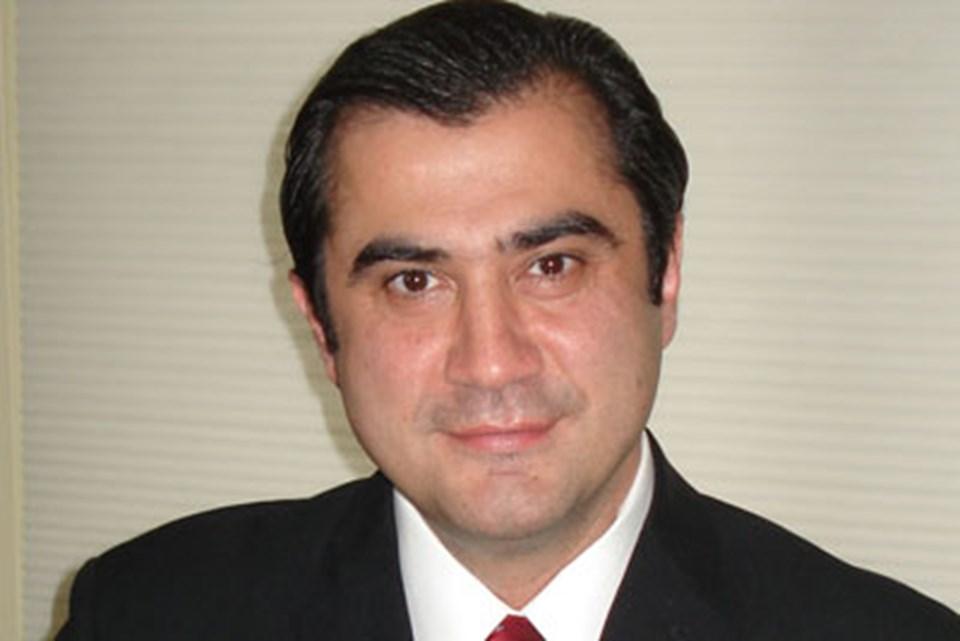 Prof. Dr. Murat Günel