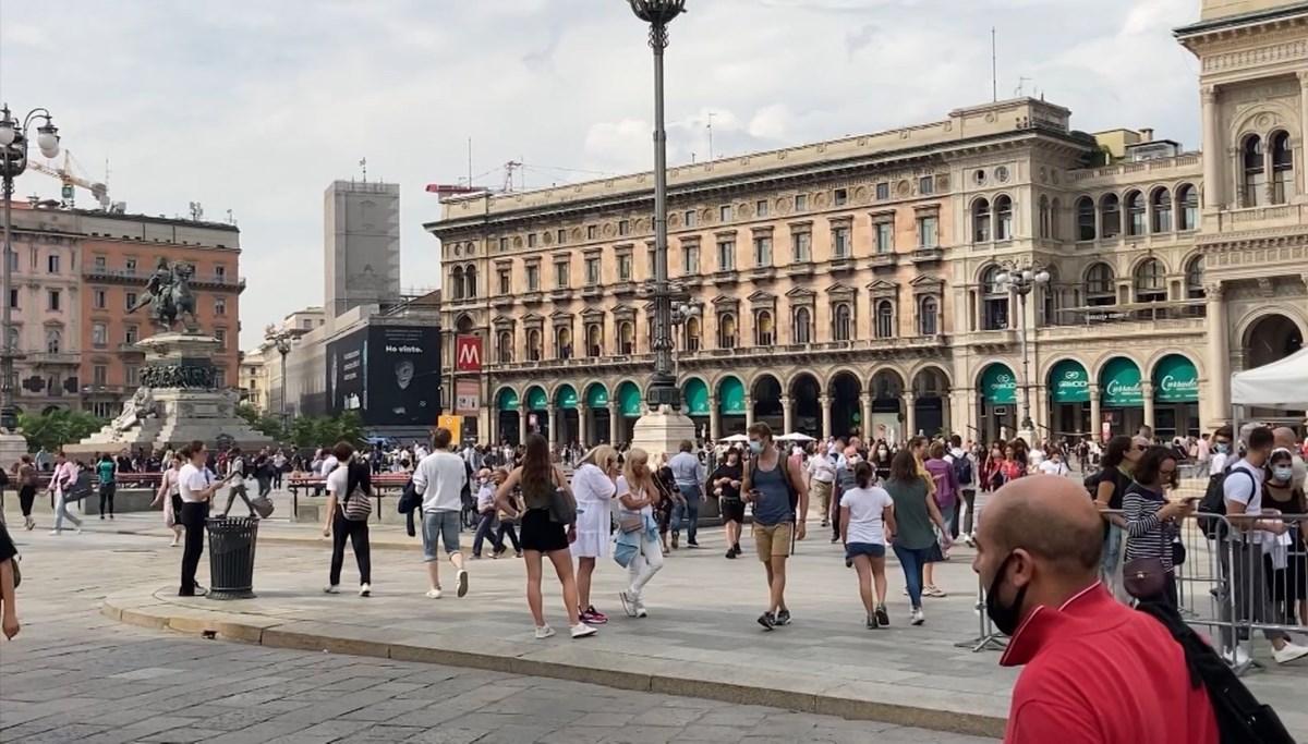 Milano yeniden sanatla buluştu