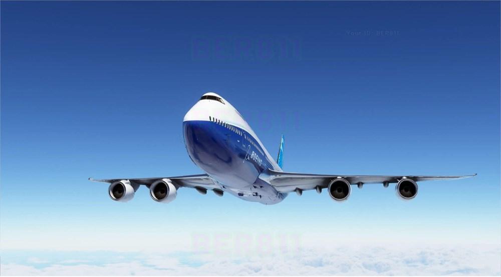 Microsoft, Flight Simulator 2020 için tarih verdi - 9