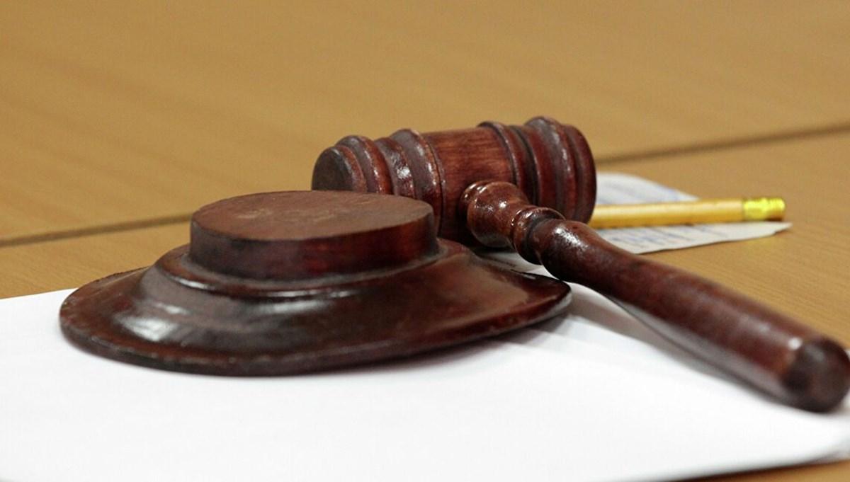 Mahkeme çevresinde bulunan arzuhalciler hakkında suç duyurusu