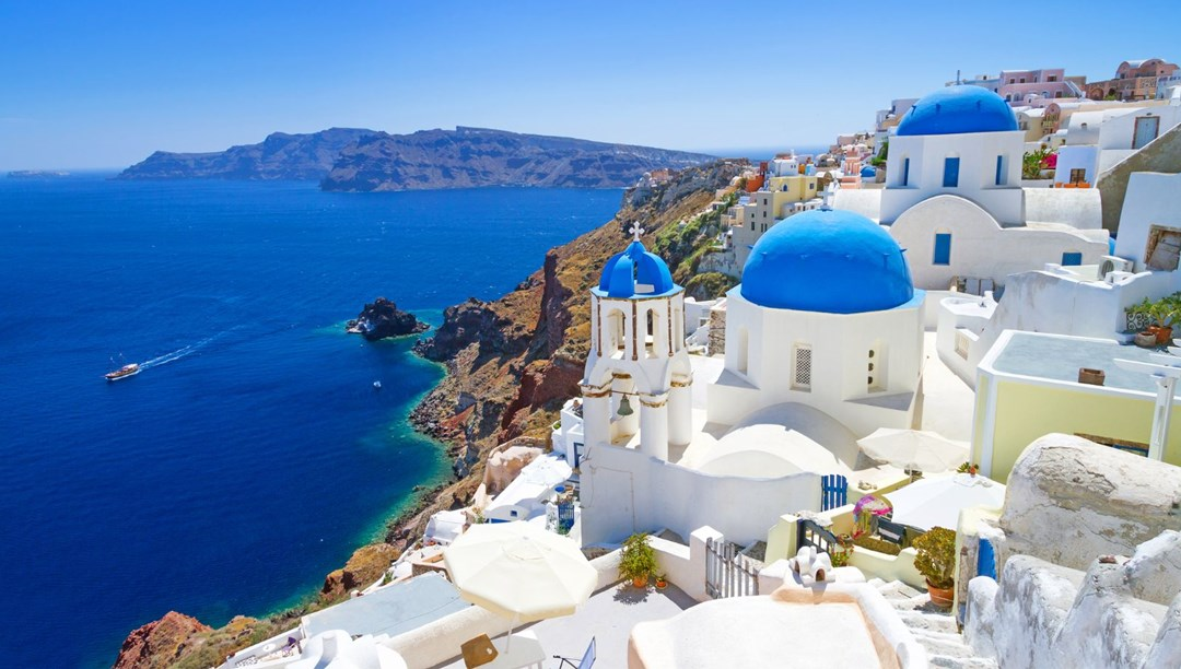 Yunanistan umudunu turizme bağladı: Ülkeye girişlerde aşı zorunluluğu aranmayacak