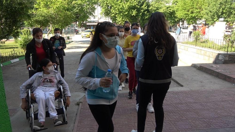 LGS maratonu başladı - 9