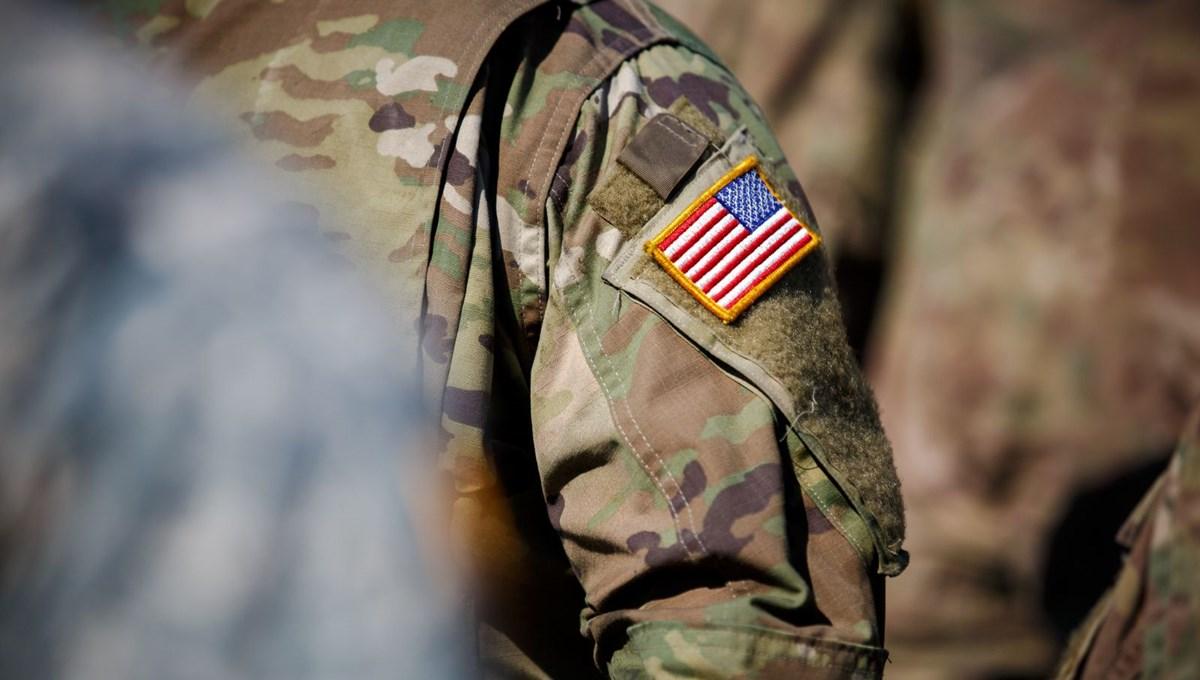 SON DAKİKA HABERİ:ABD, Irak ve Afganistan'daki asker sayısını 2 bin 500'e indirecek