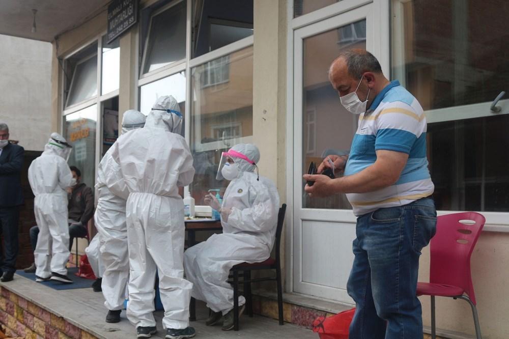 Rize'de vaka artışı sonrası çağrı: Zorunlu olmadıkça poliklinik ve acillere başvurmayın - 4
