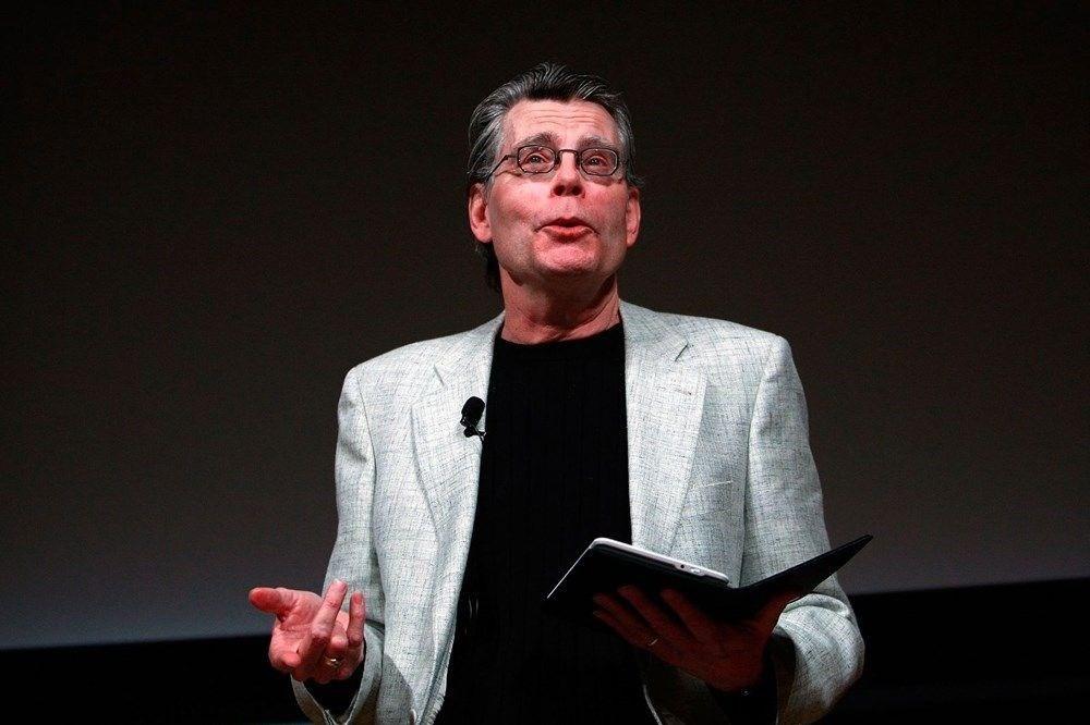 Stephen King'den dizi önerisi - 3