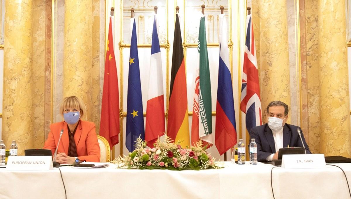 ABD'nin İran'a yönelik BM yaptırımlarını geri getirme talebine ret