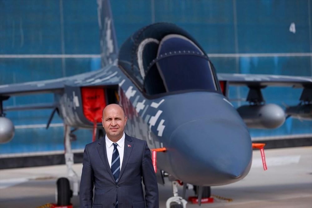 Jet eğitim uçağı Hürjet'te sona doğru - 5