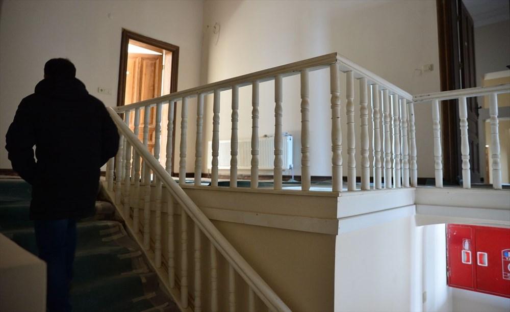 Çanakkale Savaşları Araştırma Merkezi ve Kütüphanesi açılıyor - 6