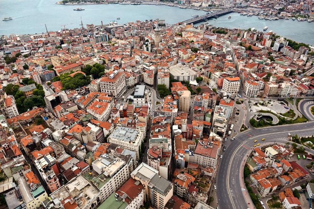 İstanbul ve İzmir'i bekleyen büyük tehlike: Kıyılar sular altında kalacak (Kıyamet kapımızda) - 8