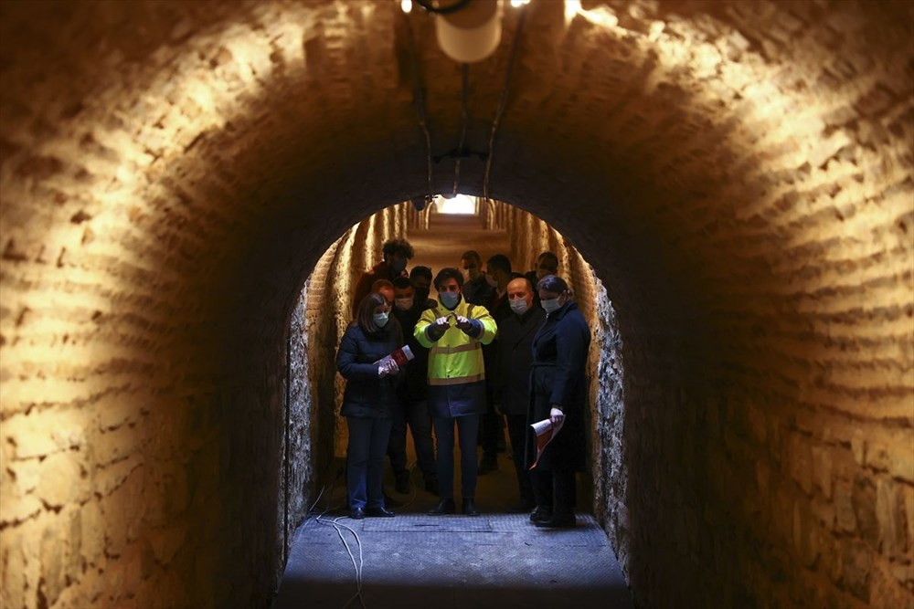 Müzeler şehri Edirne bir müzeye daha kavuşuyor - 9