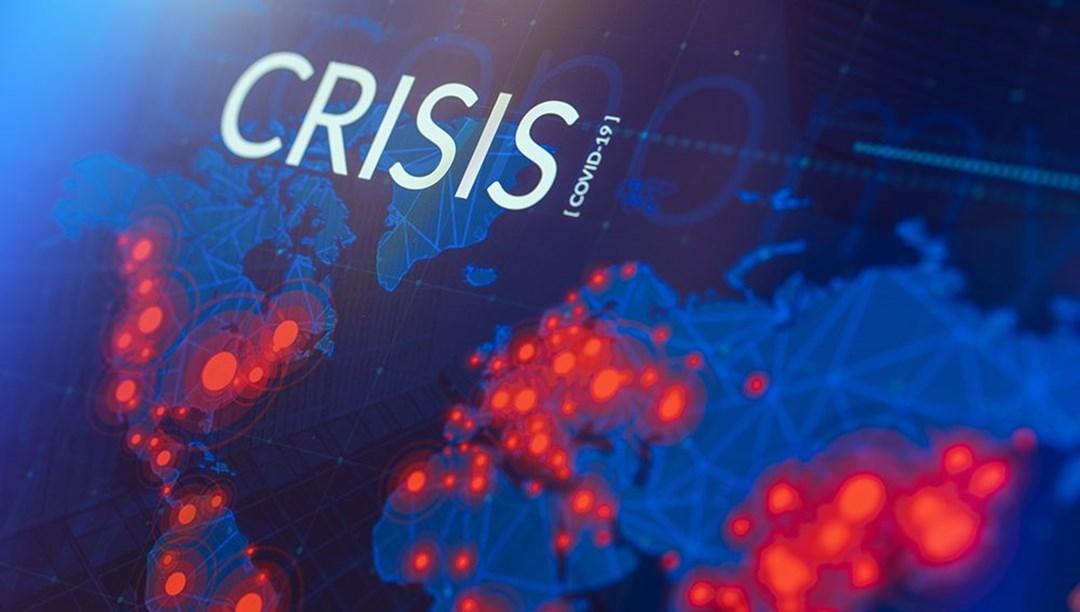 """IMF'den Avrupa'ya """"Riskler artıyor"""" uyarısı"""