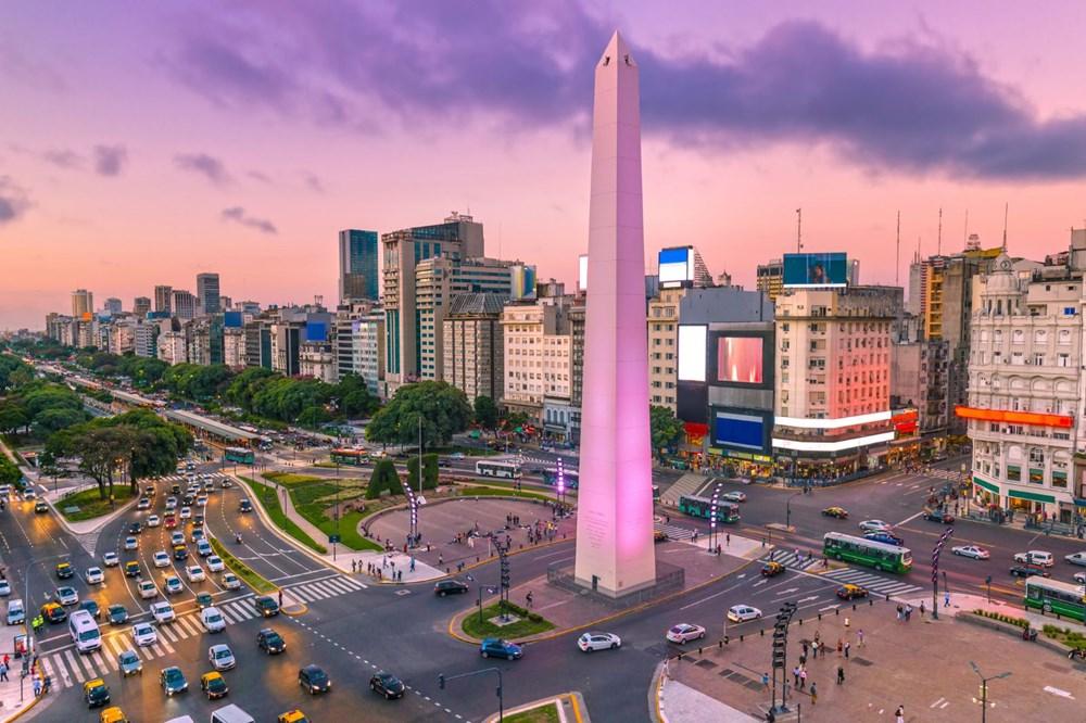 Dünyanın en iyi 37 şehri (Türkiye'den de 1 şehir listede) - 4