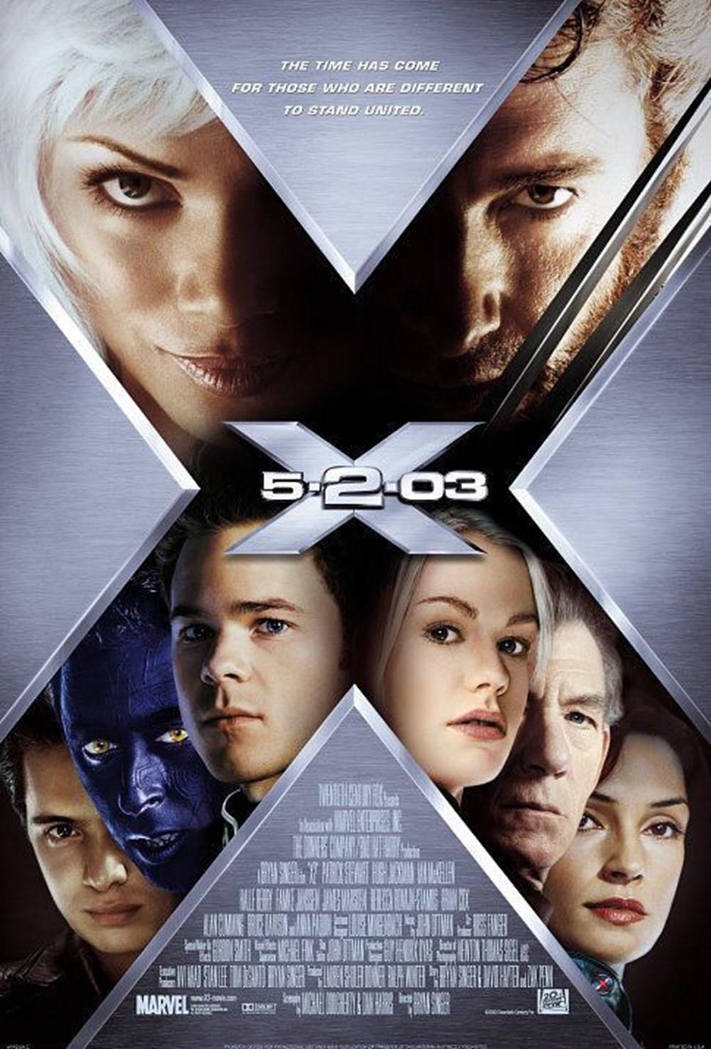 En iyi Marvel filmleri - 48
