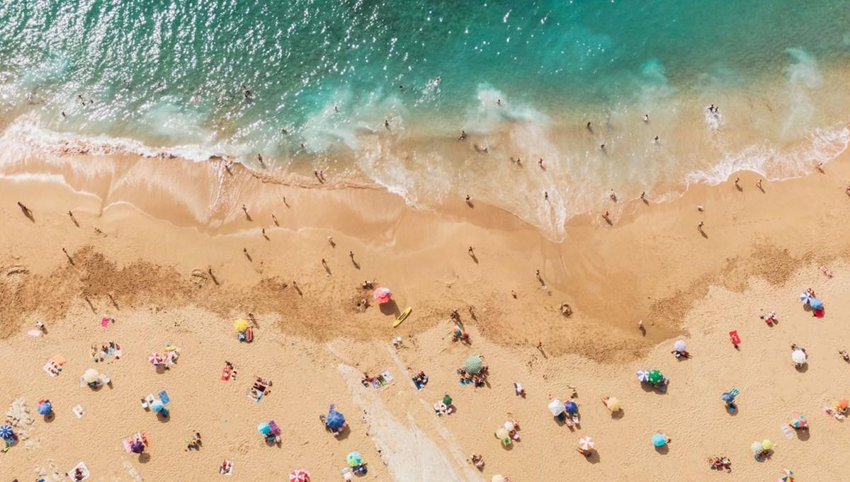 Avrupalılar yaz tatili planları yapıyor