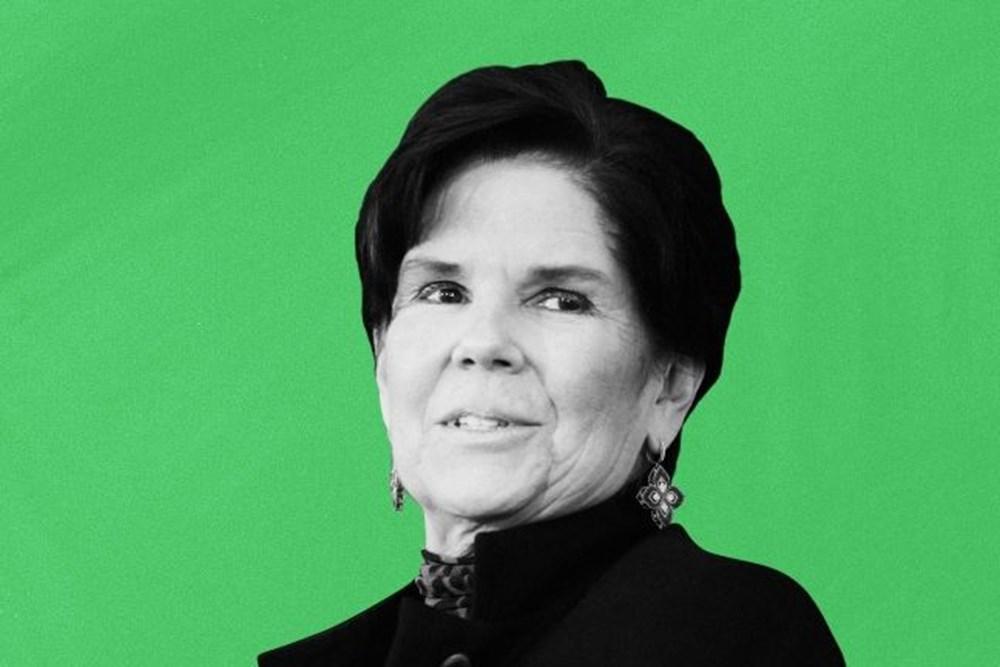 Fortune, dünyanın en güçlü 50 kadınını açıkladı - 19