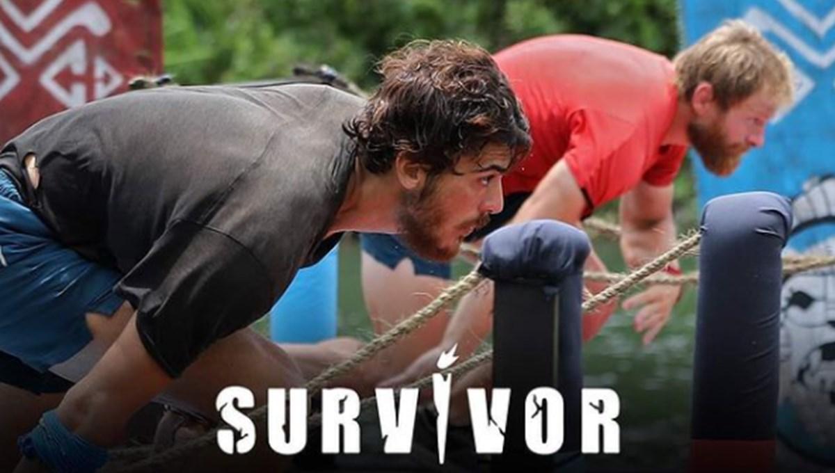 Survivor'da haftanın ilk eleme adayı kim oldu? (5 Haziran 2021 ayrıntıları)