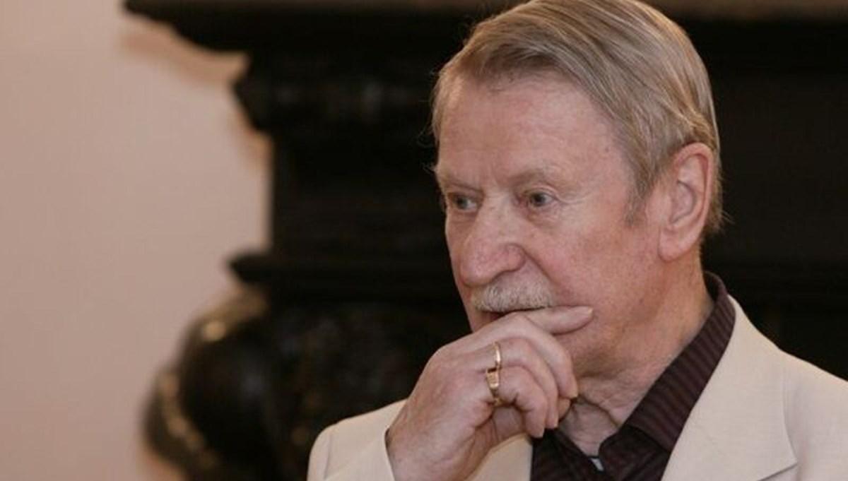 İvan Krasko 90 yaşında 5. kez evlenmeye hazırlanıyor