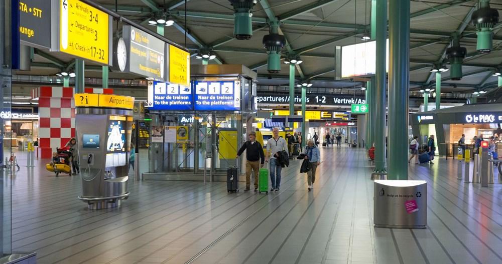 Dünyanın en iyi havalimanları: İstanbul Havalimanı 85 sıra yükseldi, en gelişmiş havalimanı seçildi - 12