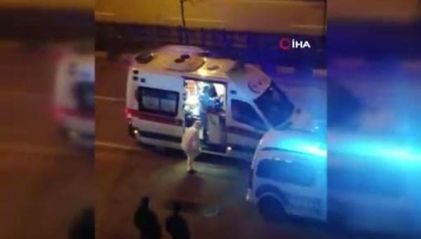 Trabzon'da corona virüs alarmı