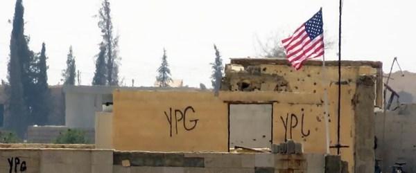 ''ABD'li heyet, PYD'nin üst düzey isimleriyle buluştu'' iddiası