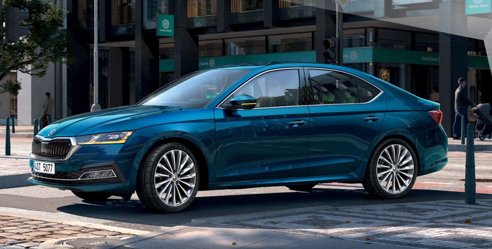 2021'in en çok satan araba modelleri (Hangi otomobil markası kaç adet sattı?) - 41
