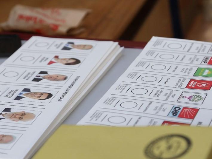 SON DAKİKA: YSK kesin seçim sonuçlarını açıkladı