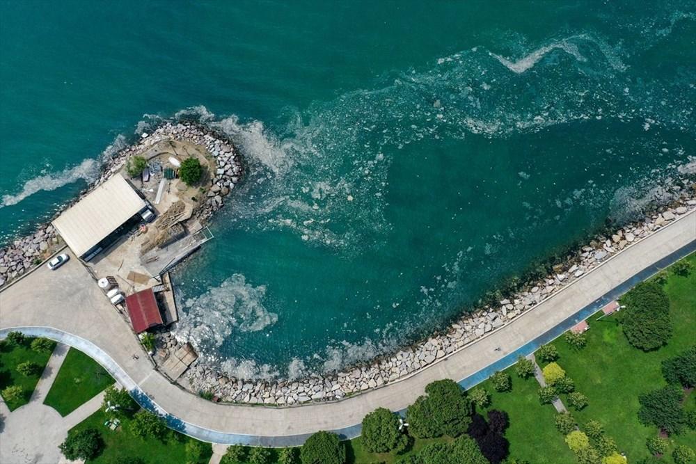 ODTÜ'den Marmara'da 'derin' inceleme - 16