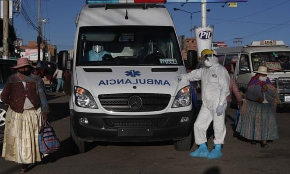 Bolivya'da insanlar arasında yayılan yeni bir virüs türü keşfedildi: Bilim insanlarından salgın uyarısı - 1