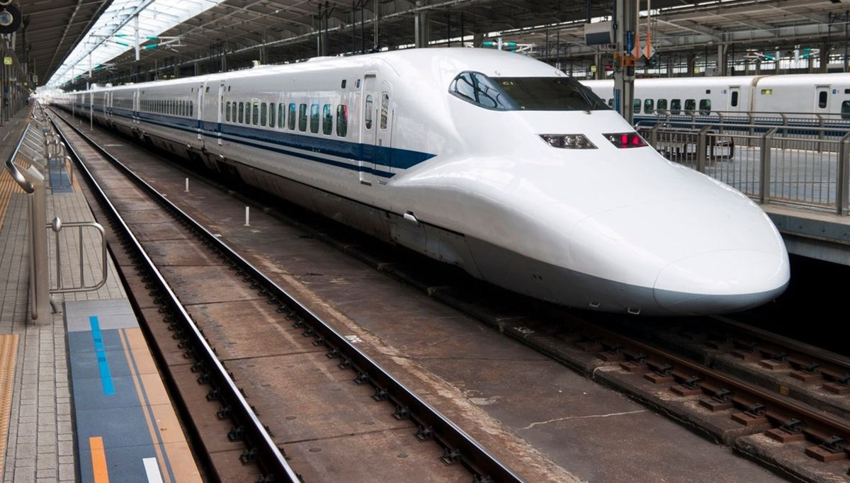 Machinist faces punishment for going to the toilet while cruising in Japan
