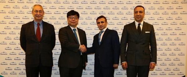 Türkiye'den biyoteknolojik ilaç hamlesi (Sağlıkta dev yatırım)