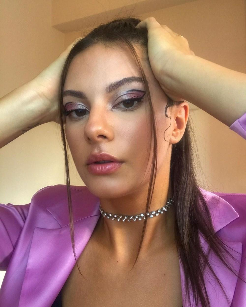 Miss Turkey 2021 birincisi Dilara Korkmaz hakkında merak edilenler - 20