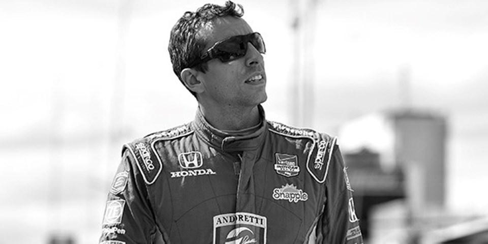 Justin Wilson 2003 yılında Formula 1'de yarışmıştı.