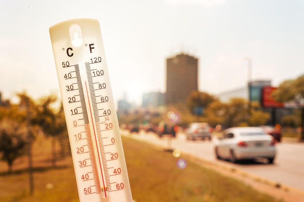 Küresel ısınma ve iklim değişikliği tüm salgınlardan daha fazla öldürecek - 5