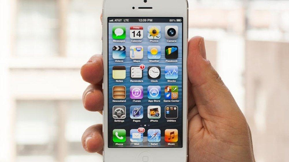 Binlerce Android ve iOS uygulaması bilgilerinizi sızdırıyor - 3