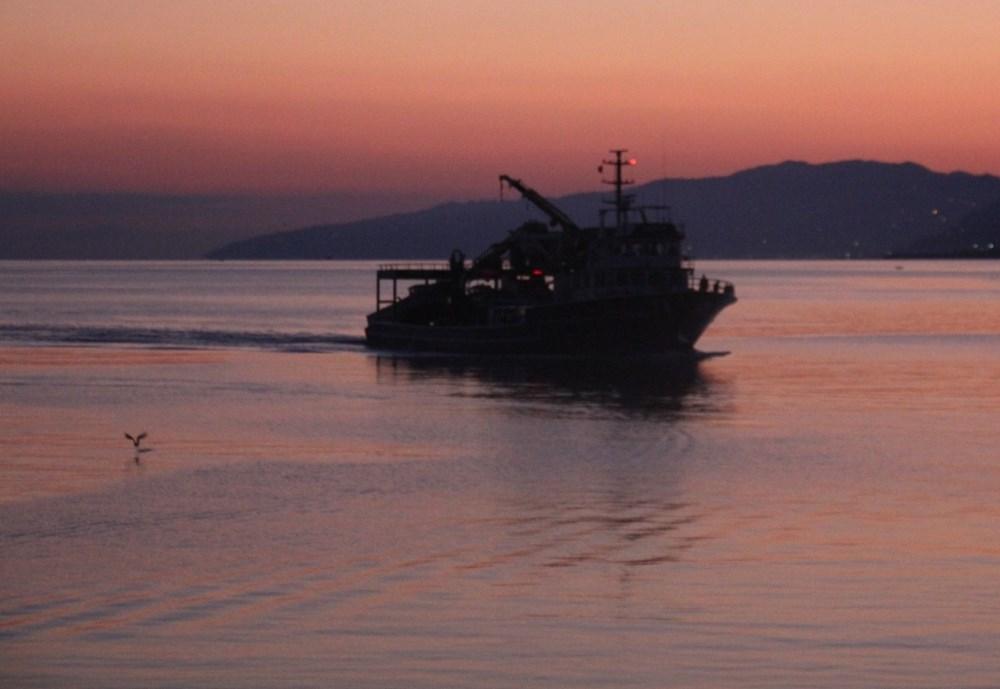 """Balıkçılar """"vira bismillah"""" dedi - 21"""