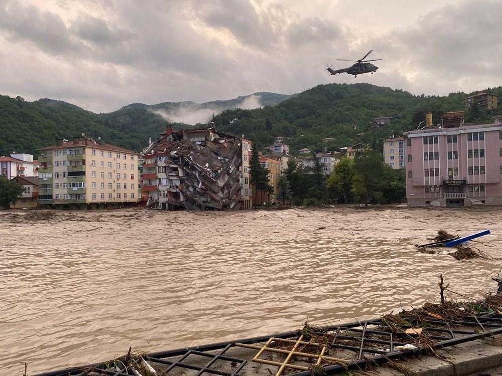 Batı Karadeniz'de sel: Can kaybı 27'ye yükseldi - 2