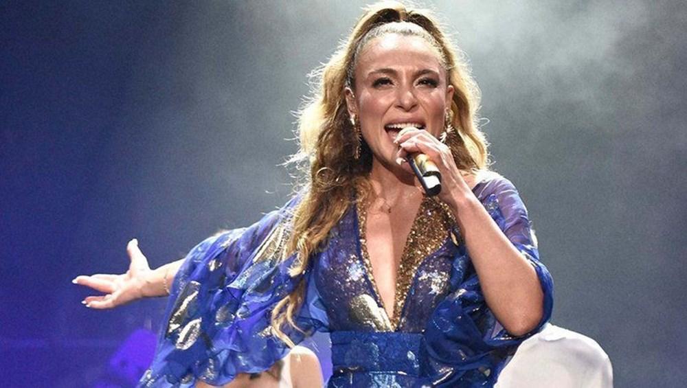 Ağustos ayında en çok dinlenen yerli ve yabancı şarkıcılar - 3