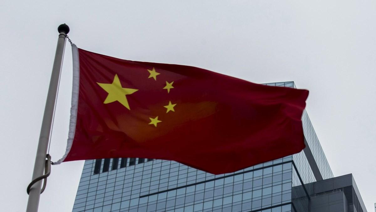 Çin'den teknoloji şirketlerine