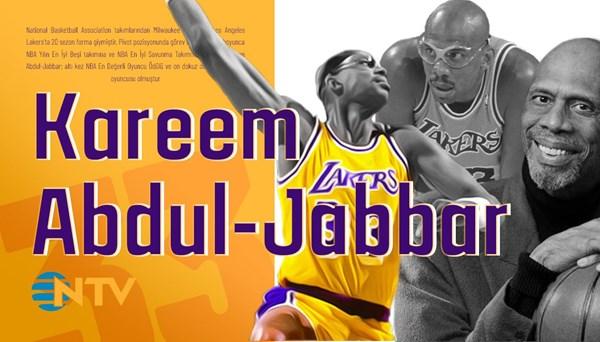 Info-Klip: Kareem Abdul-Jabbar 73 yaşında