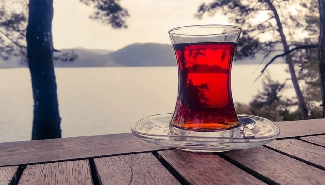 Çay tiryakileri dikkat! Birçok hastalığa davetiye çıkarıyor