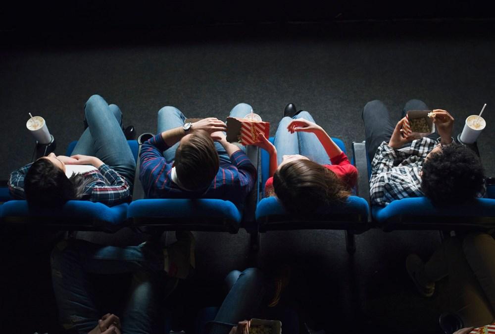 Çin sinemalarında rekor - 2