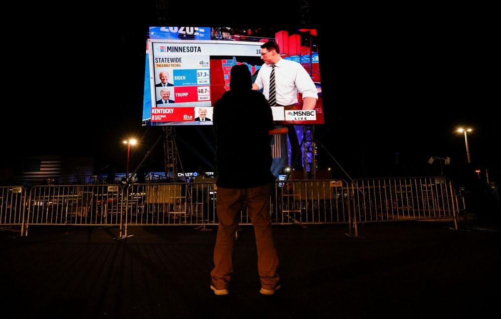 ABD'de seçim sonuçları iki eyaletin ardından belli olacak: Hangi eyalette kim kazandı? - 27
