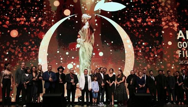 Altın Portakal'da ödül tartışması